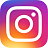 icon of instagram that allow users to go to our official social media account